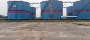 Tank Farm Commercial Property for sale Koko delta Warri Delta
