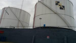 Tank Farm Commercial Property for sale - Calabar Cross River
