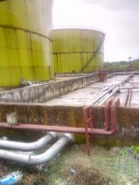 Tank Farm Commercial Property for sale KOKO TOWN  Warri Delta