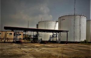 Tank Farm Commercial Property for sale Tin Can Apapa Lagos
