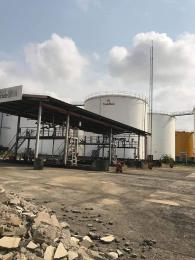 Tank Farm Commercial Property for sale Apapa Ton Can island  Tin Can Apapa Lagos