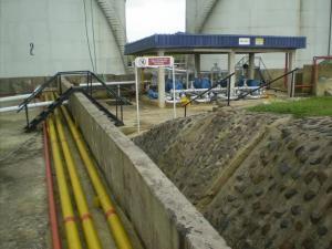 Tank Farm Commercial Property for sale Uyo Akwa Ibom