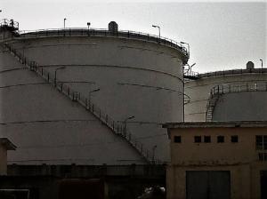 Tank Farm Commercial Property for rent Apapa Apapa road Apapa Lagos