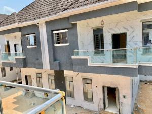 4 bedroom Semi Detached Duplex for sale Ikota Villa Estate Lekki. Ikota Lekki Lagos