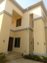 5 bedroom Semi Detached Duplex House for rent Close to To Fairview School  Guzape Abuja
