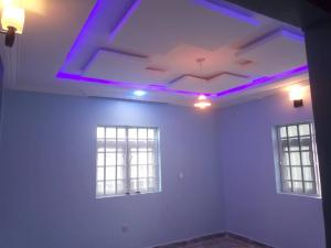 3 bedroom Detached Bungalow House for sale At HOB Alagbaka,Akure  Akure Ondo