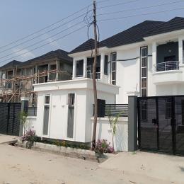 Semi Detached Duplex House for sale Mobile Road Ilaje Ajah Lagos