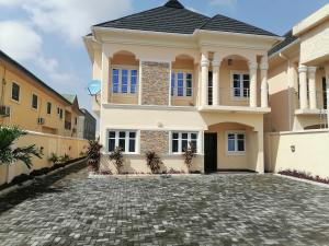4 bedroom Semi Detached Duplex House for sale VGC Estate VGC Lekki Lagos