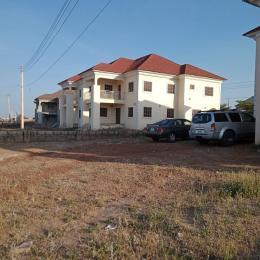Semi Detached Duplex House for sale close to Budo Osho (New GRA), off Taoreed Road, Tanke, Ilorin Ilorin Kwara