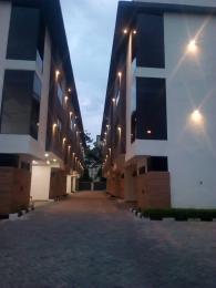 4 bedroom Terraced Duplex House for sale ... Adeola Odeku Victoria Island Lagos