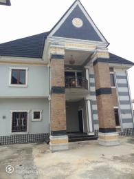 5 bedroom Detached Duplex House for sale Ozuoba off NTA rd Magbuoba Port Harcourt Rivers