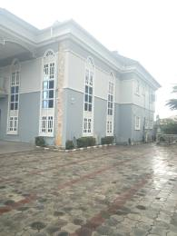 6 bedroom Detached Duplex House for sale New road Ada George Port Harcourt Rivers
