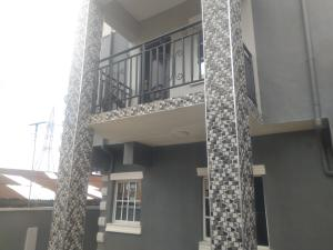 1 bedroom mini flat  Mini flat Flat / Apartment for rent ... Aguda Surulere Lagos