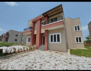 3 bedroom Semi Detached Duplex House for sale Brains & Hammers Lokogoma Abuja