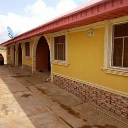 2 bedroom Detached Bungalow House for sale Sunshine estate ilekun oda road  Akure Ondo