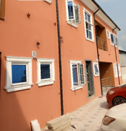 2 bedroom Flat / Apartment for rent Eneka Rumuehwor Estate Obio-Akpor Rivers
