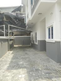 5 bedroom Detached Duplex House for rent Back Of Shopright Jakande Lekki Lagos