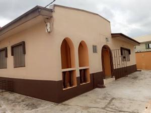 4 bedroom Terraced Bungalow House for rent Magodo GRA Phase 1 Ojodu Lagos