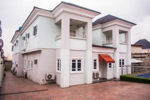 2 bedroom Flat / Apartment for shortlet Off Emmanuel Keshi Magodo GRA Phase 2 Kosofe/Ikosi Lagos