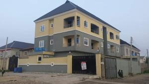 2 bedroom Flat / Apartment for rent Located at Ilaje mobile Road Off Lekki-Epe Expressway Ajah Lagos