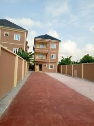 2 bedroom Flat / Apartment for rent Located Ogombo by Abraham Adesanya Axis Off Lekki-Epe Expressway Ajah Lagos