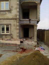 2 bedroom Flat / Apartment for rent Located At Igbo Agbowa By Abuja Off Ibeshe Road Immediately After Lagoon View Estate Ibeshe Ikorodu Lagos