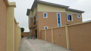2 bedroom Flat / Apartment for rent Located At Igbo Agbowa Off Ibeshe Road After Lagoon View Estate Ibeshe Ikorodu Lagos