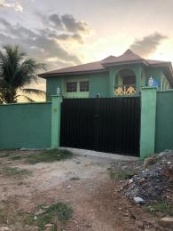 3 bedroom Shared Apartment Flat / Apartment for rent 73, Aladesanmi road Abiola way, Abeokuta  Asero Abeokuta Ogun