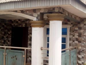 3 bedroom Shared Apartment Flat / Apartment for sale 72, Olokuta estate idi aba Abeokuta  Idi Aba Abeokuta Ogun