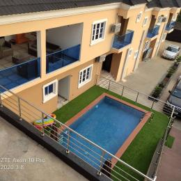 3 bedroom Blocks of Flats House for shortlet .. Maryland Lagos