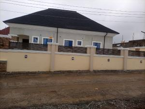3 bedroom Detached Bungalow for sale Mountain Of Fire Estate Along Voice Of Nigeria Road, Lugbe Abuja