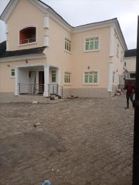 3 bedroom Flat / Apartment for rent Fortress estate along pyakasa road Lugbe Lugbe Abuja