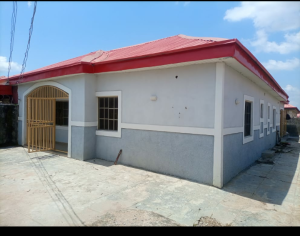 3 bedroom Flat / Apartment for rent Trade More Junction Lugbe Abuja