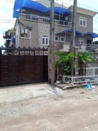 3 bedroom Flat / Apartment for rent Located around Apollo Estate Ketu Kosofe/Ikosi Lagos