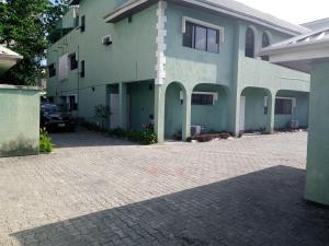 3 bedroom Blocks of Flats House for rent Ikoyi Ikoyi Lagos