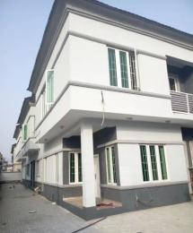 3 bedroom Terraced Duplex House for rent Peninsula Garden Estate Sangotedo Ajah Lagos