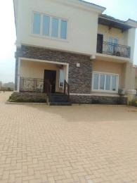 4 bedroom Semi Detached Duplex House for sale Located at river park estate Lugbe Abuja