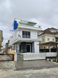 4 bedroom House for sale Arcadia groove estate  Osapa london Lekki Lagos