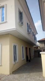 4 bedroom Detached Duplex House for rent Beside Friends Colony Estate Agungi Lekki Lagos