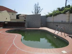 4 bedroom House for rent Osborne Foreshore Estate Osborne Foreshore Estate Ikoyi Lagos