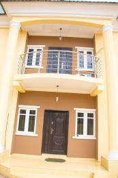 4 bedroom Semi Detached Duplex House for shortlet Kay Farm Estate Iju Lagos