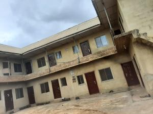 1 bedroom mini flat  Self Contain Flat / Apartment for rent 7, Liberty estate, Laderin estate Abeokuta  Oke Mosan Abeokuta Ogun