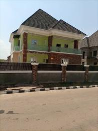 5 bedroom Detached Duplex House for sale Opposite game village Kaura (Games Village) Abuja