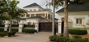8 bedroom Detached Duplex House for rent Close to AIT Asokoro Abuja
