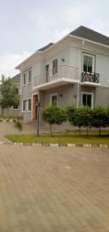 4 bedroom Detached Duplex House for rent American international School  Durumi Abuja