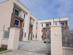 4 bedroom Terraced Duplex House for rent Jahi by Naval quaters Jahi Abuja