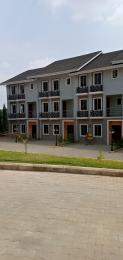 4 bedroom Terraced Duplex House for rent Close to American international school Durumi Abuja