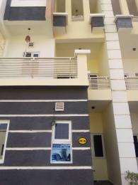 4 bedroom Terraced Duplex House for rent Diplomatic Zone Guzape Abuja