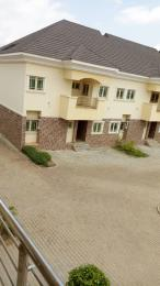 4 bedroom Semi Detached Duplex House for rent American international school Durumi Abuja