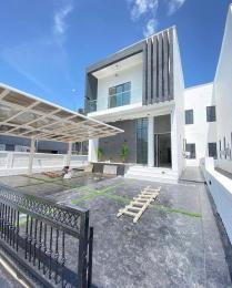 5 bedroom Semi Detached Duplex for sale Ikota Lekki Lagos